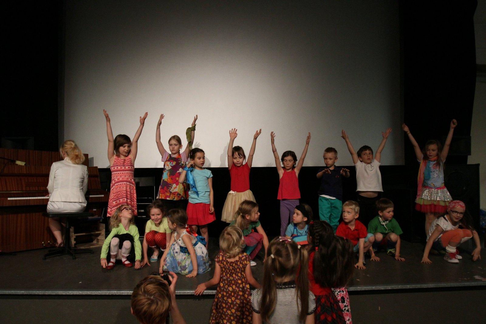 Wielki Koncert Dzieci Suzuki – Galeria